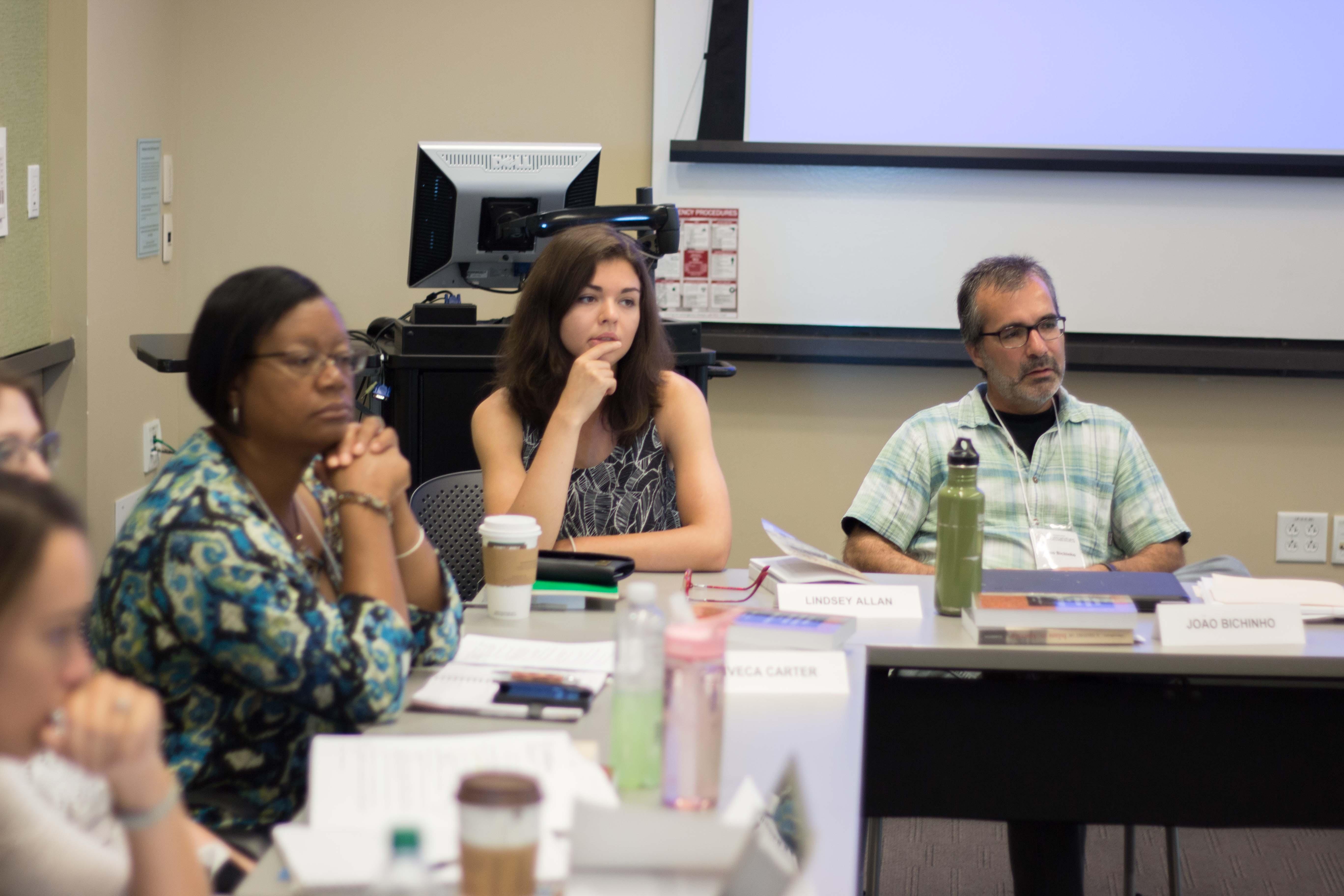 Seminar Curriculum – Muslim American History and Life